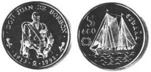 4 moneda