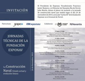folleto exponav