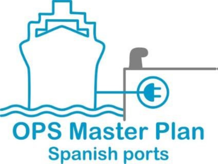 """Figura 12: Proyecto """"OPS Master Plan for Spanish Ports"""""""